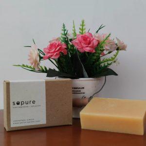 sapure soap