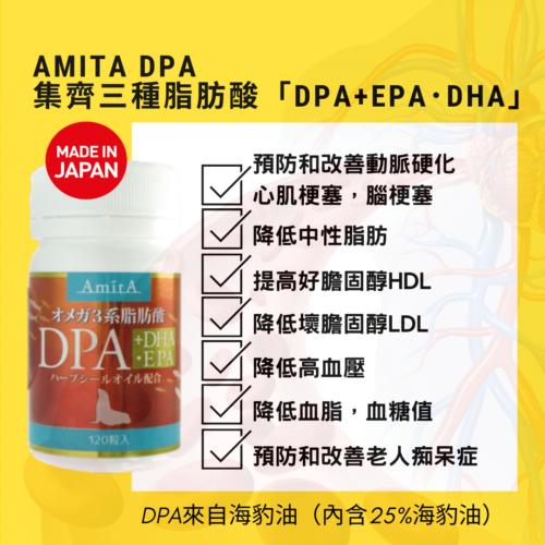 AmitA DPA功能